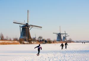 Klimaat Nederland